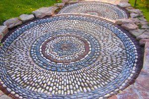 Akmenukų mozaikos