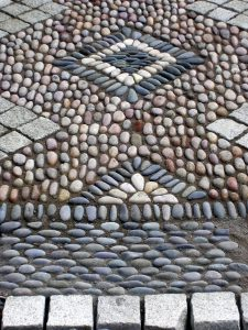 Akmenukų takelis