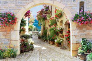 Viduržemio jūros stilius